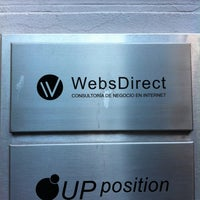Foto tomada en Websdirect SL por Ricardo M. el 2/7/2013