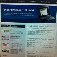 Foto tomada en Websdirect SL por Ricardo M. el 2/5/2013