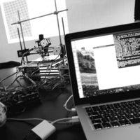 5/23/2013 tarihinde Colin S.ziyaretçi tarafından Die Zentrale Coworking'de çekilen fotoğraf