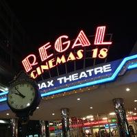 Regal Cinemas New Roc 18 IMAX & RPX - Movie Theater in New Rochelle