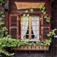 9/15/2013 tarihinde Noor A.ziyaretçi tarafından Interlaken'de çekilen fotoğraf