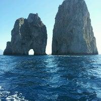 Photo prise au Isola di Capri par Christian Q. le9/23/2013