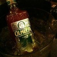 10/25/2012 tarihinde Cansu O.ziyaretçi tarafından Olympos Cafe & Bar'de çekilen fotoğraf