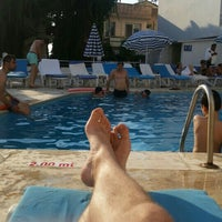 Foto tirada no(a) Ponz Apart Hotel por Selman S. em 7/11/2015