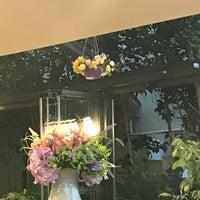 6/5/2017에 Yagmur Dede Yılmaz님이 Nasreddin restaurant에서 찍은 사진
