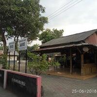 Foto diambil di Sanggar Anak Saraswati oleh Paryanto T. pada 6/28/2018