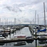 Seattle Yacht Club: Elliott Bay Outstation - Harbor / Marina