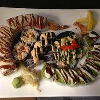6/23/2013にJames W.がMura Japanese Restaurantで撮った写真