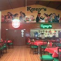 Foto tomada en Koony's Pizza, Ocoyoacac por Ana R. el 4/26/2013