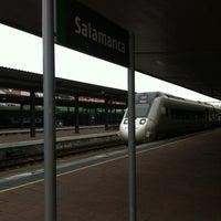 รูปภาพถ่ายที่ Centro Comercial Vialia Salamanca โดย crazyalf เมื่อ 1/25/2013