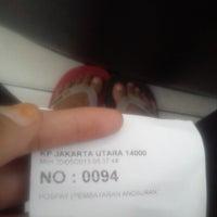 Kantor Pos Jakarta Utara Post Office In Jakarta Utara