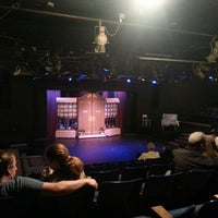 Photo taken at Terrace plaza playhouse by Robert S. on 4/20/2014