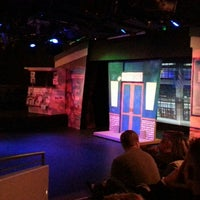 Photo taken at Terrace plaza playhouse by Robert S. on 3/1/2014