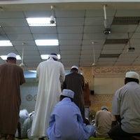 1/31/2014にCalif S.がMasjid As-Salamで撮った写真