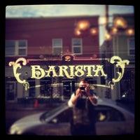 Foto tirada no(a) Barista por Burk J. em 3/25/2013