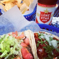 Foto tirada no(a) Tacos A Go-Go por sozavac em 10/13/2012