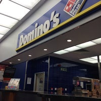 Domino S Pizza Bracknell Bracknell Forest
