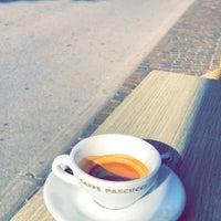 Foto scattata a Caffè Pascucci da .Naif .. il 10/8/2018