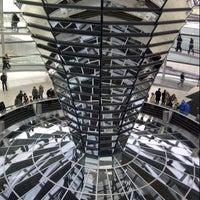 12/8/2012にMichael S.がReichstagskuppelで撮った写真
