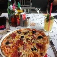 5/1/2013にGizem M.がPiola Pizzaで撮った写真