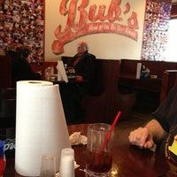 3/24/2013にErin M.がBub's Burgers & Ice Creamで撮った写真
