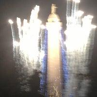 Снимок сделан в Washington Monument пользователем Steven M. 2/10/2013