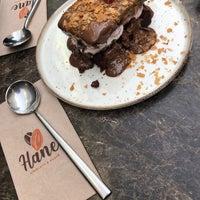10/4/2020 tarihinde D.Yağmurziyaretçi tarafından Hane Çikolata & Kahve'de çekilen fotoğraf