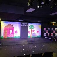 Foto tomada en Pearl Theater por Kyle T. el 5/13/2014