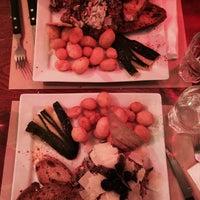 La Cuisine Des Tontons French Restaurant In Notre Dame
