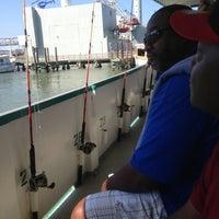 Williams Party Boats Galveston Harbor 40 Visitors