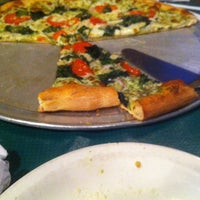 Pasquale S Pizza Pizza Place In Inner Sunset