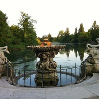 Photo prise au Kensington Gardens par Mona A. le6/6/2013