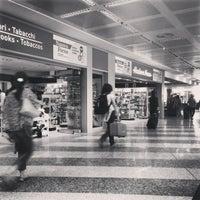 Снимок сделан в Aeroporto di Milano Malpensa (MXP) пользователем Rawan 6/28/2013