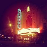 9/15/2012にDavid L.がCastro Theatreで撮った写真