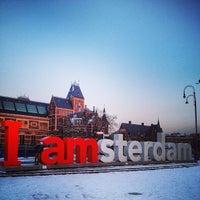 Photo prise au I amsterdam par Konstantin P. le1/16/2013
