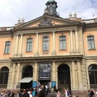 Foto tomada en Nobel Museum por kazuki s. el 7/4/2013