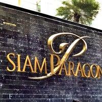 Photo prise au Siam Paragon par Ruangyot C. le7/27/2013