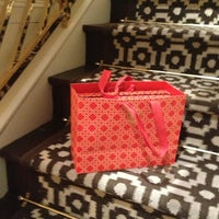 26e286e63478 ... Photo taken at Tory Burch by Jackie M. on 2 6 2013 ...