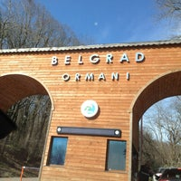 Das Foto wurde bei Belgrad Ormanı von BegumAkbulut am 2/24/2013 aufgenommen