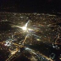 7/11/2013 tarihinde Aydın A.ziyaretçi tarafından Ankara Esenboğa Havalimanı (ESB)'de çekilen fotoğraf