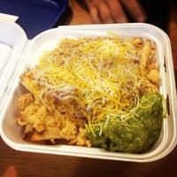 Das Foto wurde bei Trujillo's Taco Shop von Jesus S. am 6/12/2013 aufgenommen