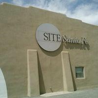 Foto diambil di Site Santa Fe oleh Daniel T. pada 6/12/2013