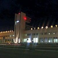 Снимок сделан в Международный аэропорт Курумоч (KUF) пользователем Sitandra 7/10/2013