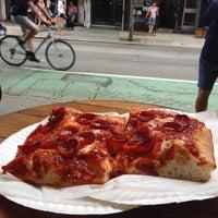 7/13/2013にMark C.がPrince St. Pizzaで撮った写真