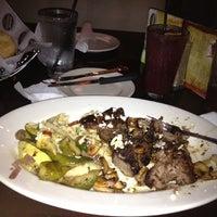 Снимок сделан в Acropolis Greek Taverna пользователем Somone 9/16/2012
