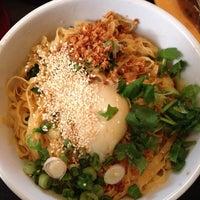 Foto diambil di Mission Chinese Food oleh In NYC pada 3/3/2013