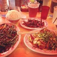 Foto diambil di Mission Chinese Food oleh In NYC pada 9/16/2012