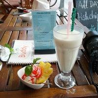 3/7/2013にNikita Z.がBuddy Ice Cream & Tourist Informationで撮った写真