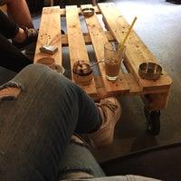 5/24/2015에 Kübra님이 Walter's Coffee Roastery에서 찍은 사진