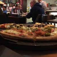 Foto tomada en Almacén de Pizzas por Veronica Luciana el 7/26/2014